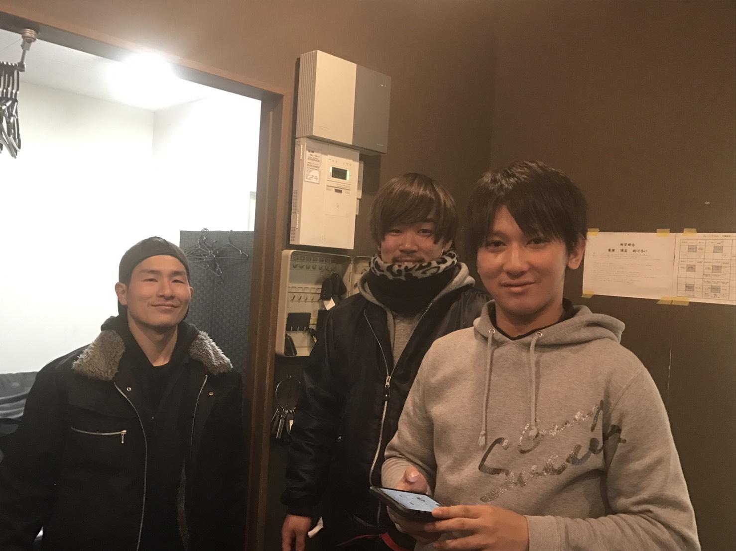 ★摂津本店★ブログ開始♪