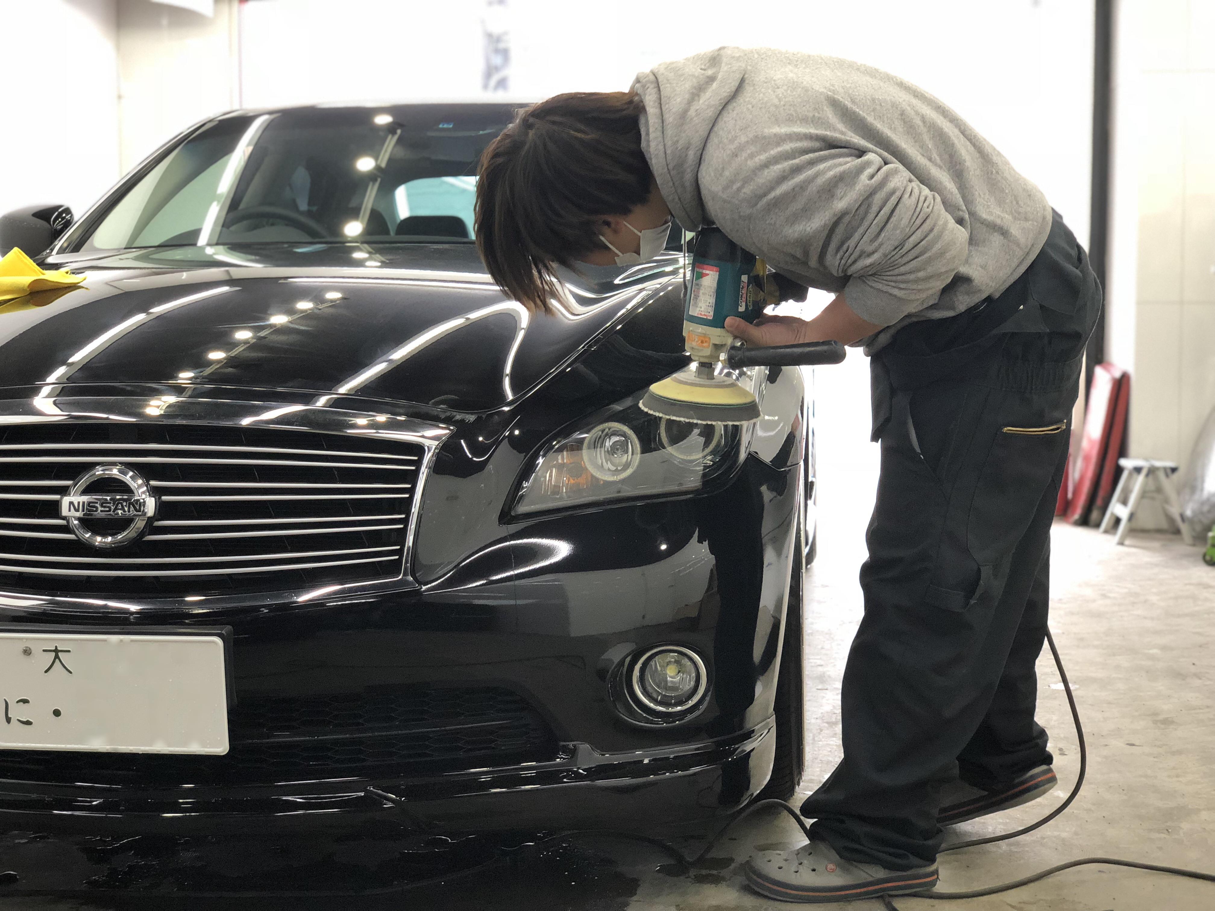 ★ガレージサクセス摂津本店 130マークX カスタム G's カスタムカー専門店★
