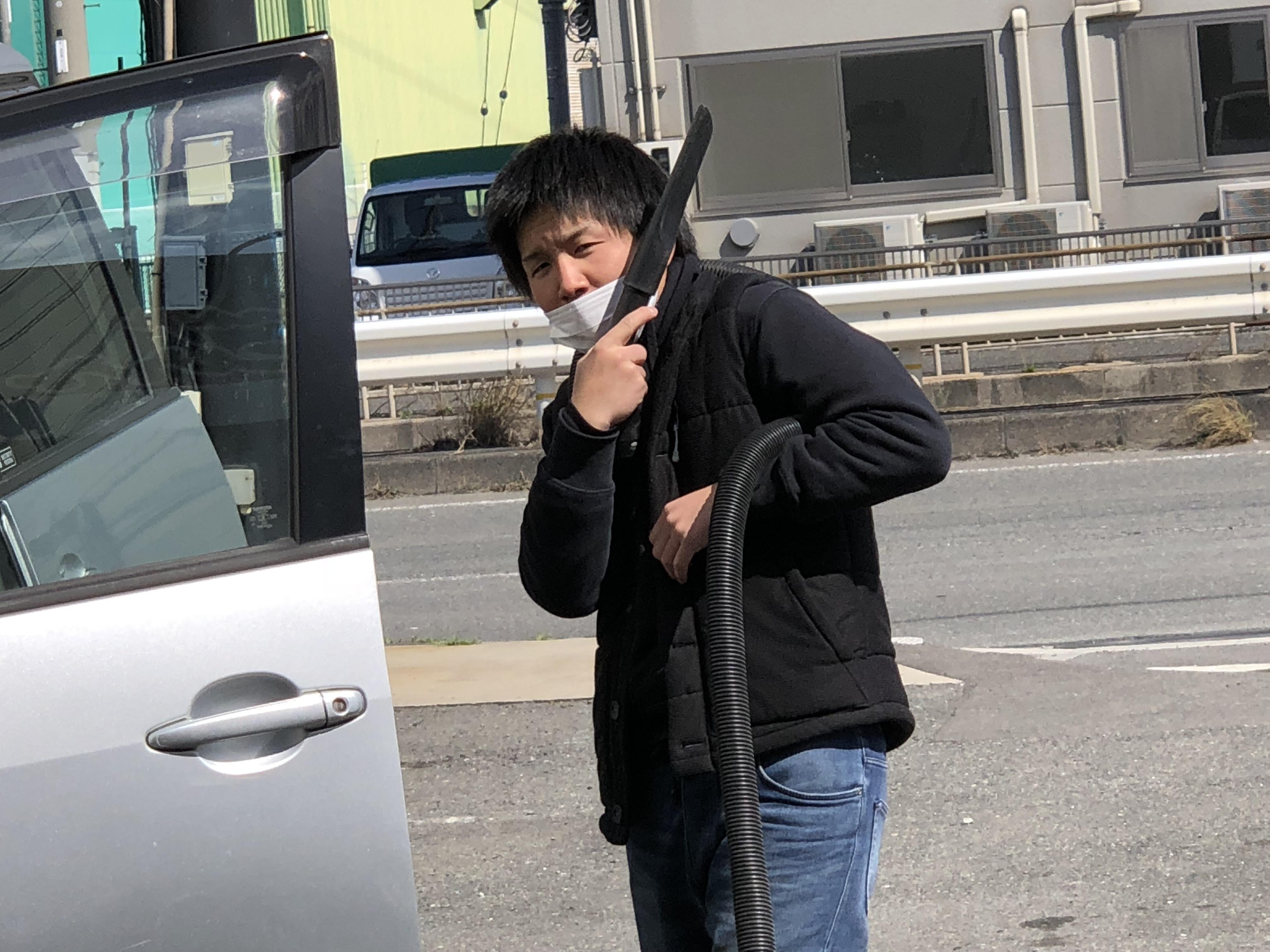 ★ガレージサクセス摂津本店 120マークX カスタム マフラー ヘッドライト カスタムカー専門店★