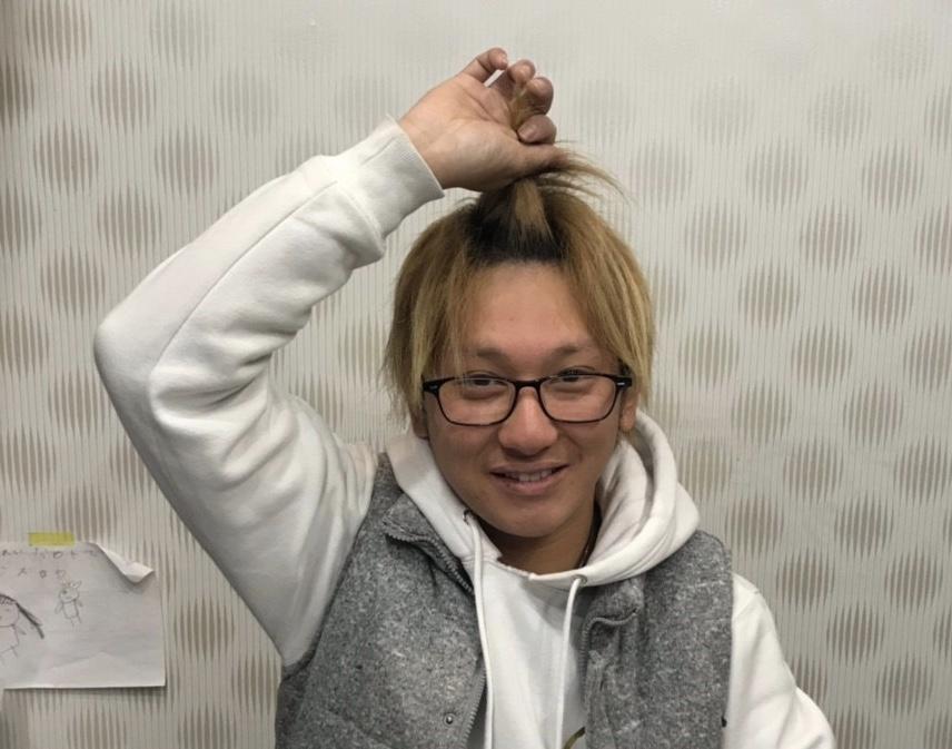 ★Garage?success★塗膜調整の巻(・∀・)?★
