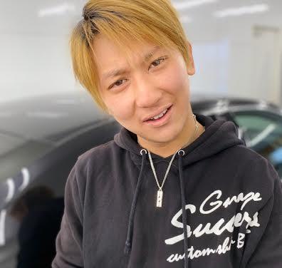 世界最大級マークX専門店☆Garage Success★かとちゃんことビックボスRX(・∀・)え?