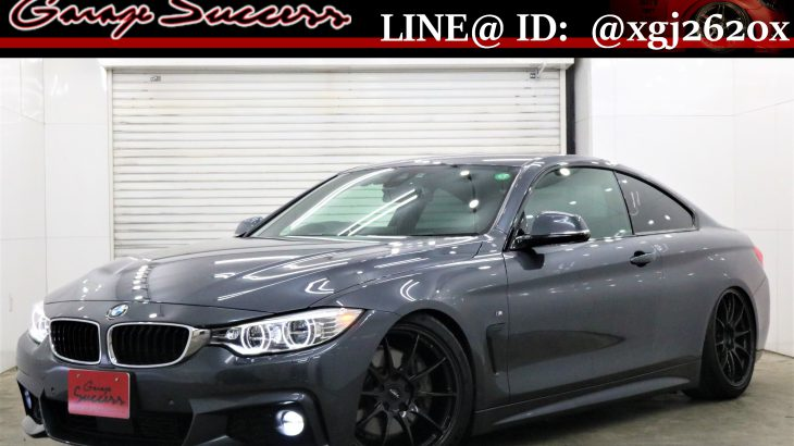 New在庫車両 BMW!!
